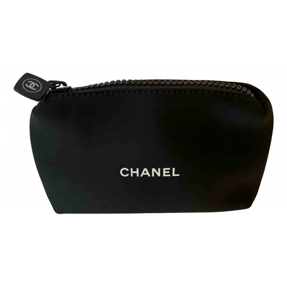 Bolsos clutch en Sintetico Negro Chanel