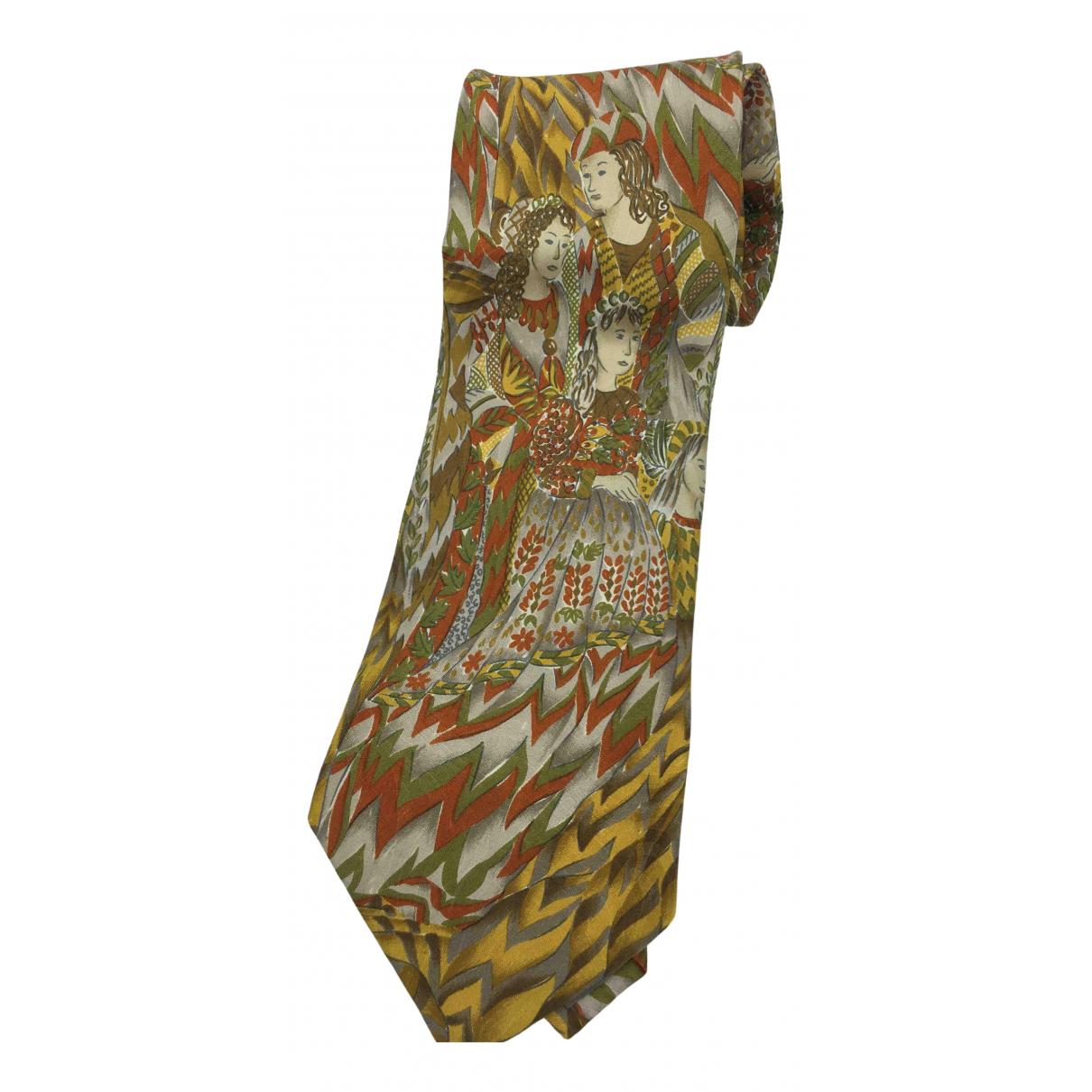Missoni \N Krawatten in Seide