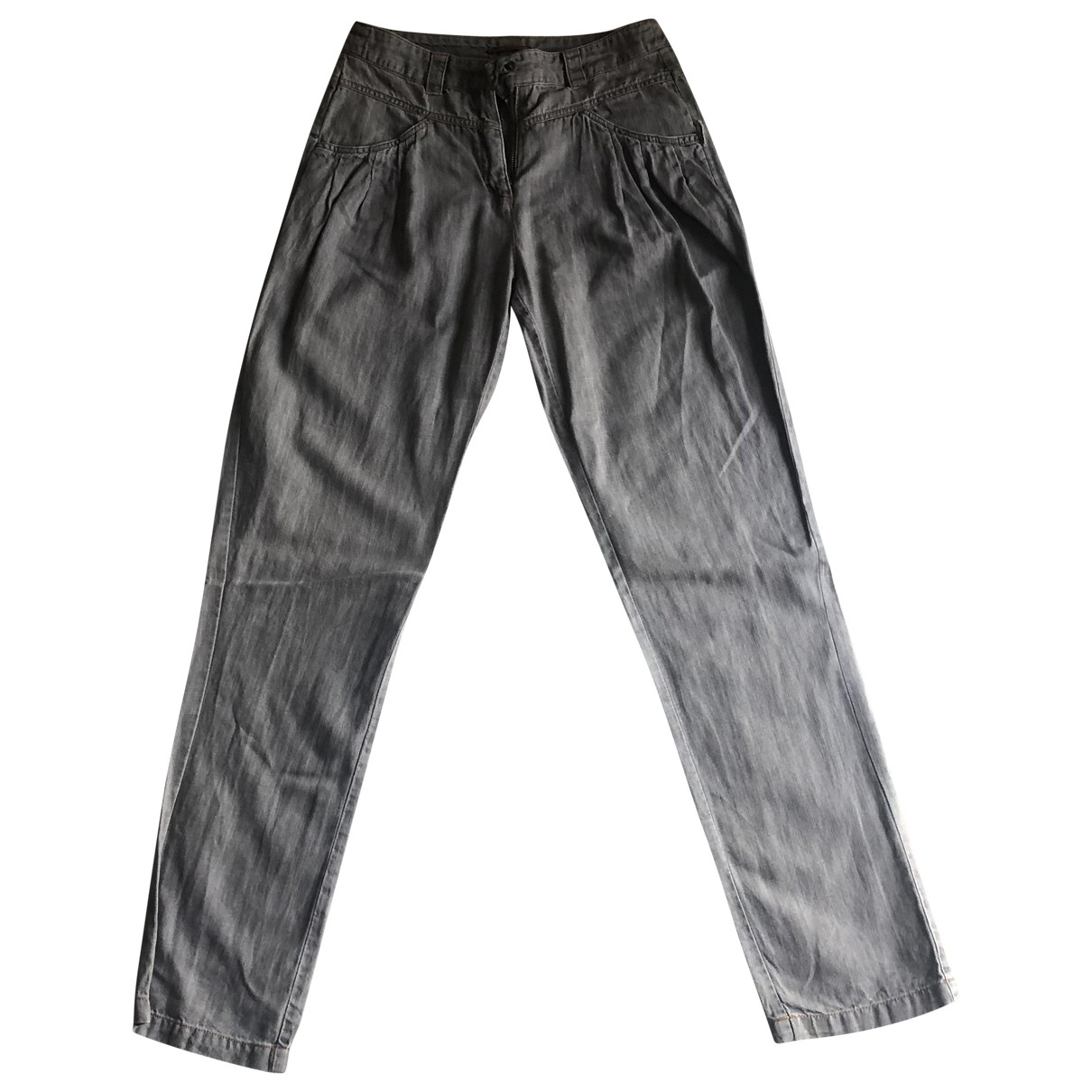 Sessun N Cotton Jeans for Women 36 FR