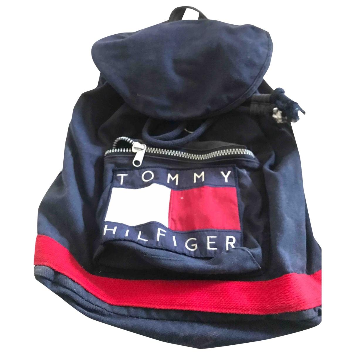 Tommy Hilfiger \N Taschen in  Bunt Baumwolle