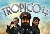 Tropico 4 Collectors Bundle Steam Gift