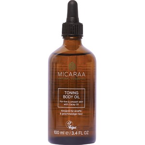 MICARAA Cuidado Body care Natural Body Oil 100 ml
