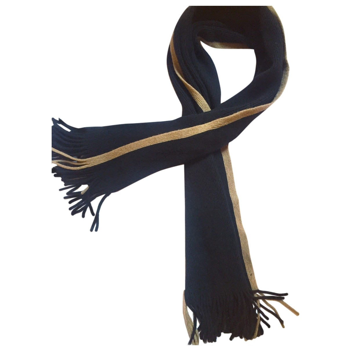 Pañuelo / bufanda de Lana Paul Smith