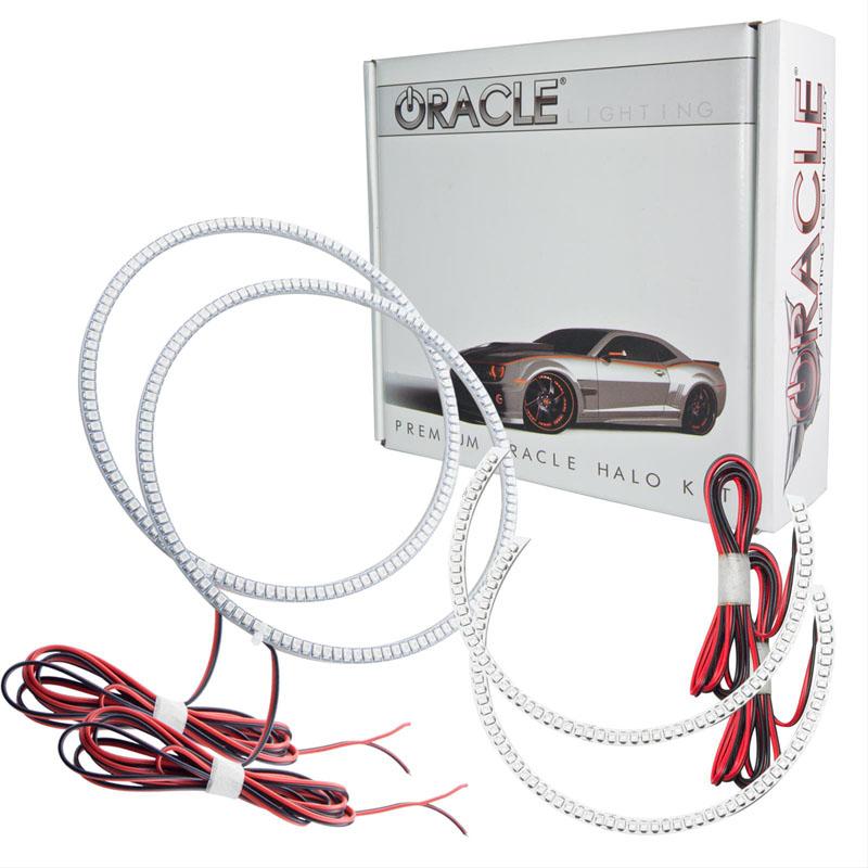 Oracle Lighting 2644-002 Dodge Caliber 2007-2010 ORACLE LED Halo Kit