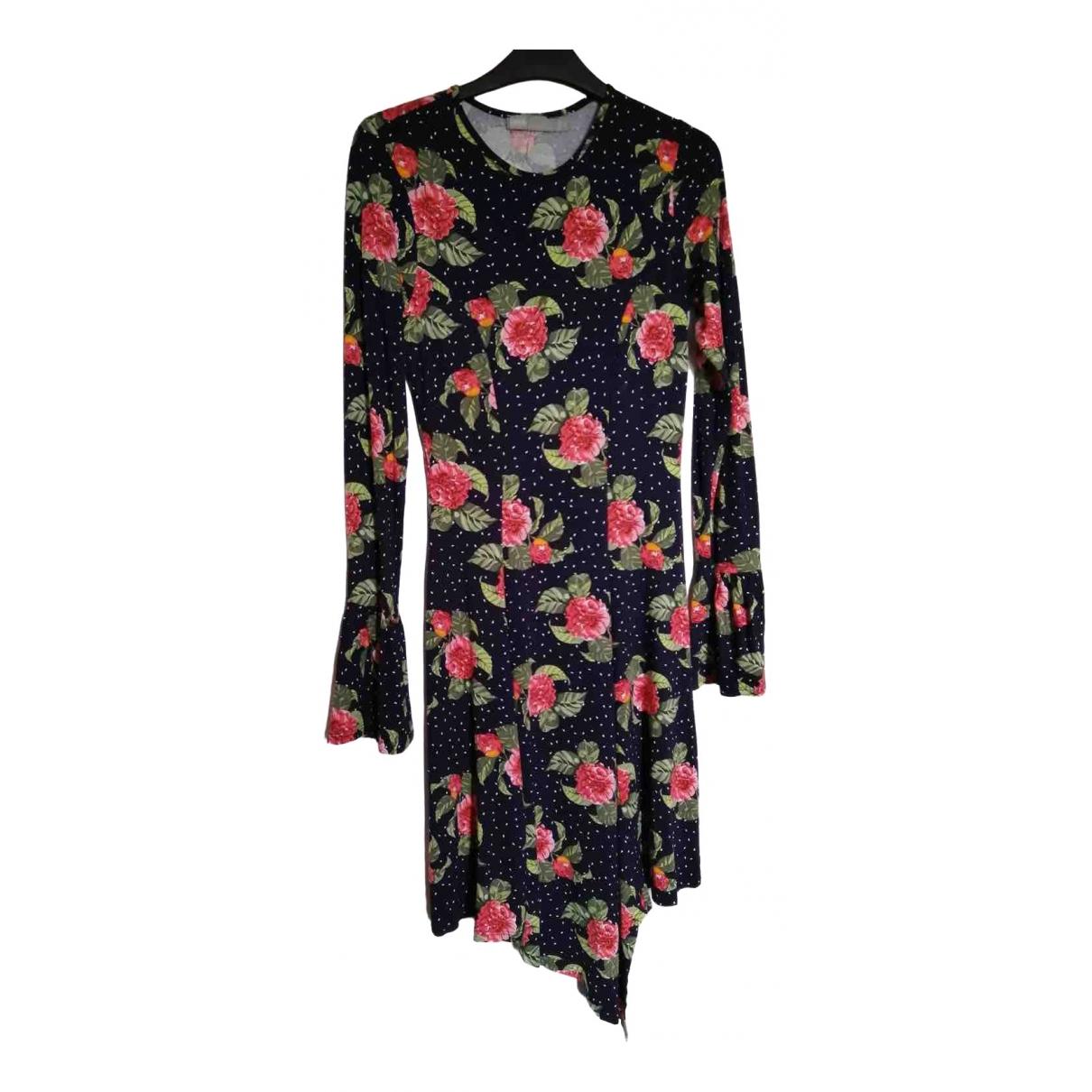 Asos \N Multicolour dress for Women 8 UK