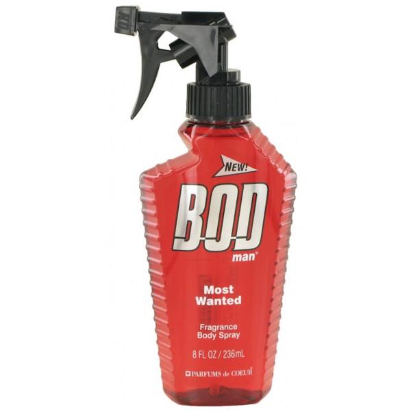Bod Man Most Wanted - Parfums De Coeur Perfume para la piel 236 ML