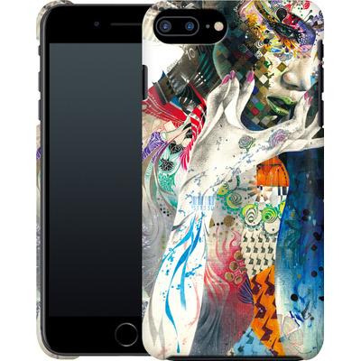 Apple iPhone 7 Plus Smartphone Huelle - Indian von Minjae Lee