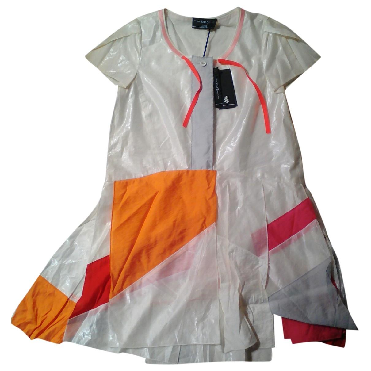 Pringle Of Scotland \N Kleid in  Bunt Polyester