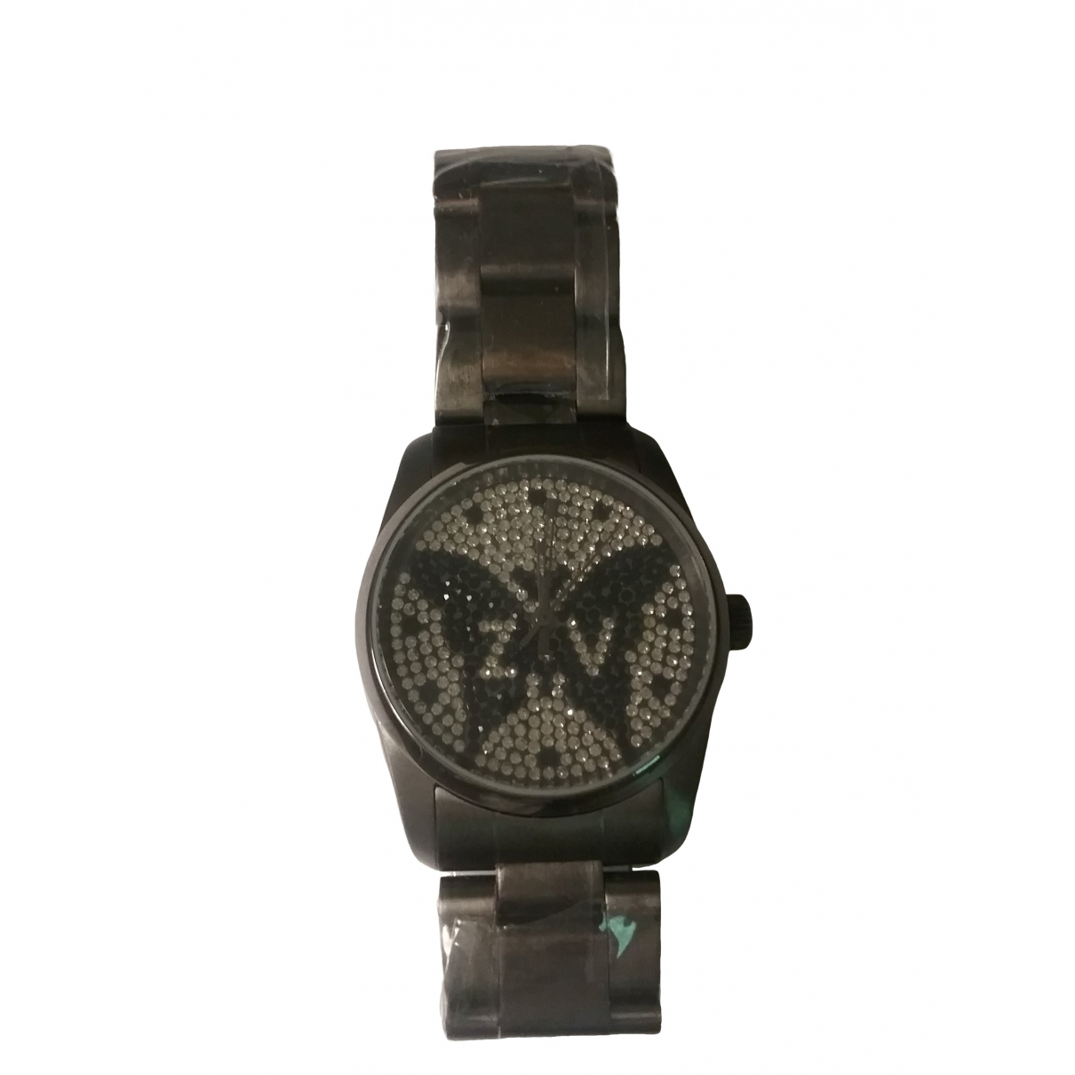 Zadig & Voltaire Papillon Silver Steel watch for Women \N