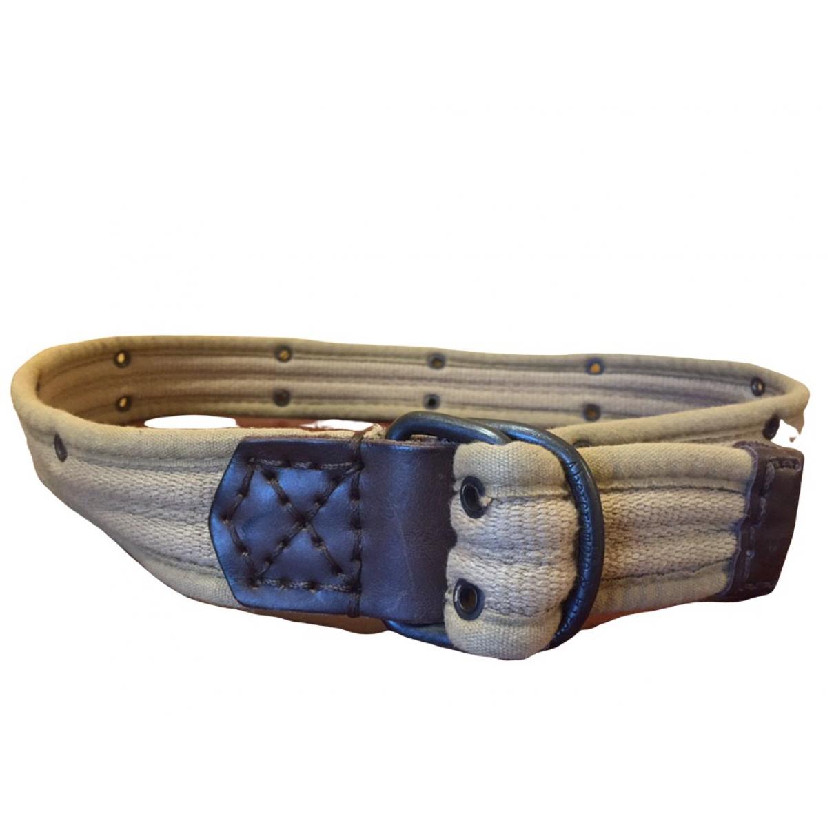 Cinturon Abercrombie & Fitch