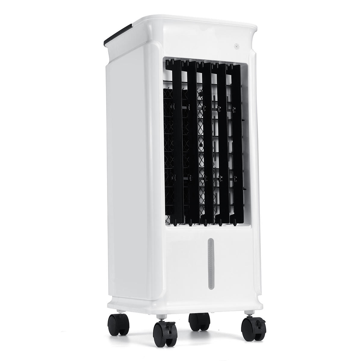220V 60W 3 Modes Movable Portable Air Fan Cooler Conditioner Cooling Purifier Humidifier