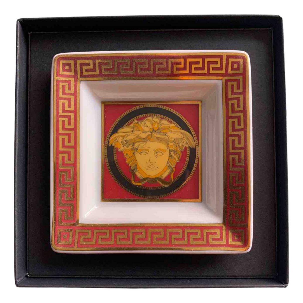 Versace \N Accessoires und Dekoration in Porzellan