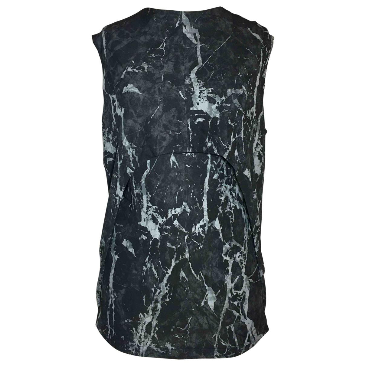 Balenciaga \N Anthracite  top for Women 40 FR