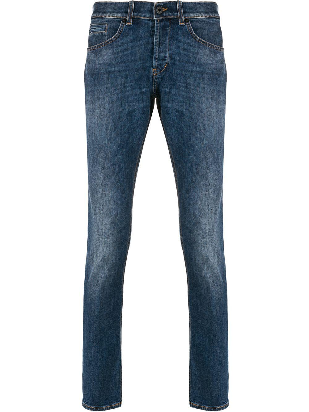 George Denim Jeans