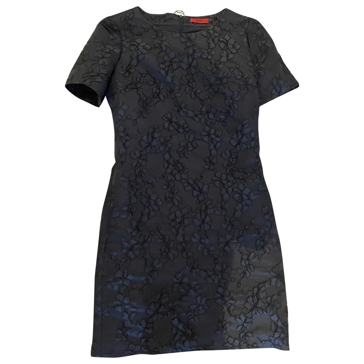 Hugo Boss \N Black dress for Women 38 IT