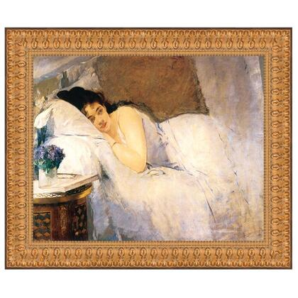 DA4551 17X14 Morning Awakening 1877-78