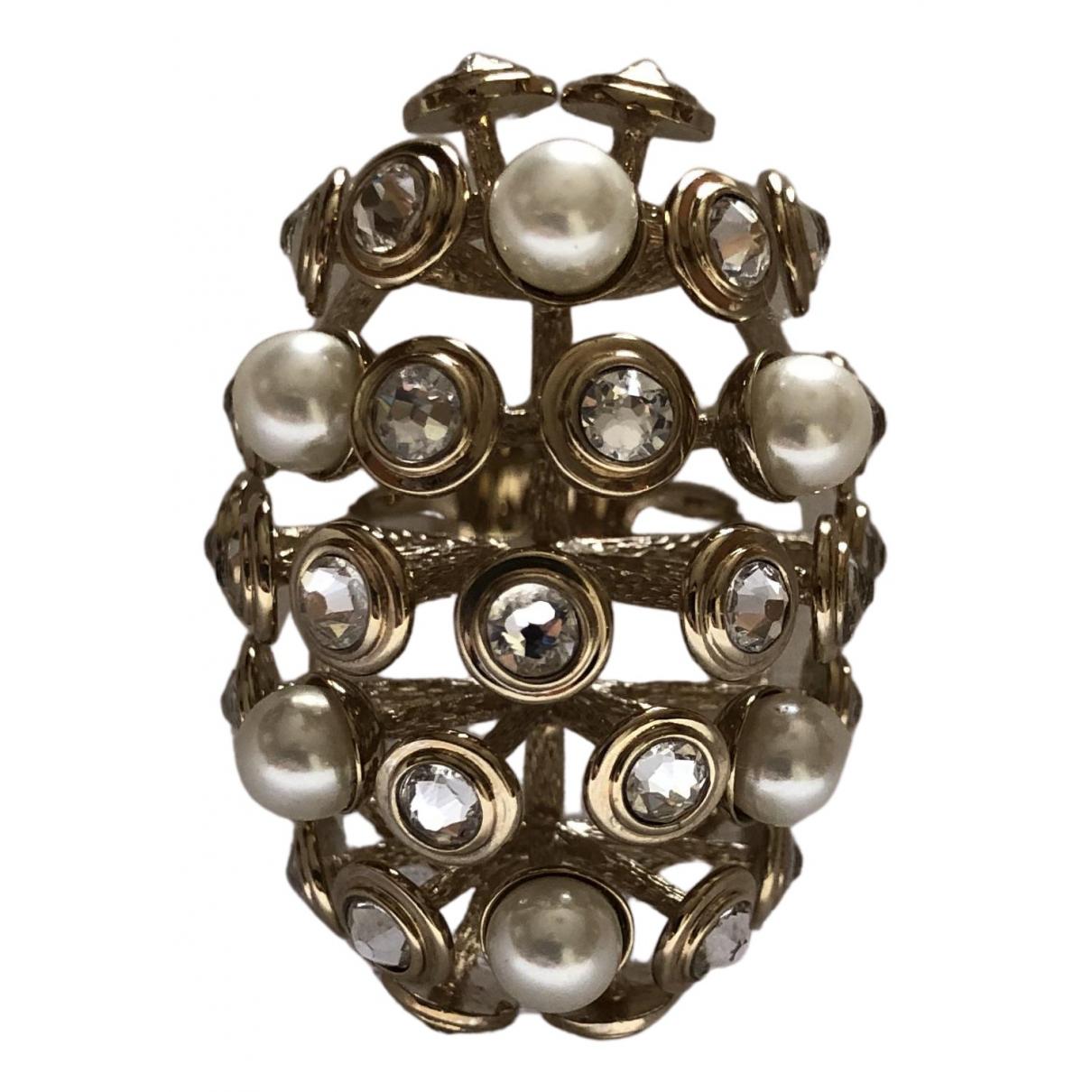 Dior UltraDior Ring in  Gold Metall