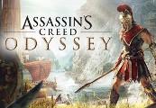 Assassin's Creed Odyssey EMEA Uplay CD Key