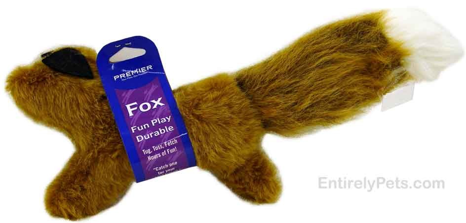 Premier Wild Fox