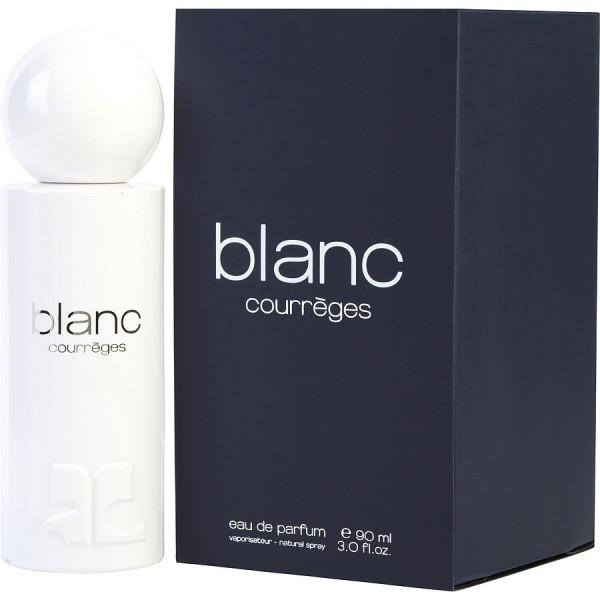 Blanc De Courreges - Courreges Eau de parfum 90 ML