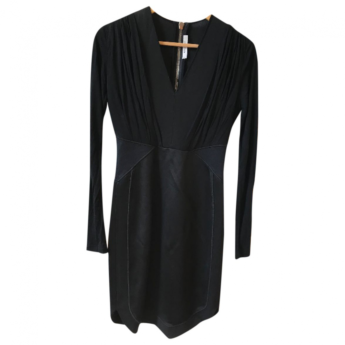 Givenchy \N Black dress for Women 38 FR
