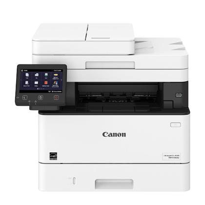 Canon imageCLASS MF445dw Mono All-In-One Wireless Laser Printer (3514C004)