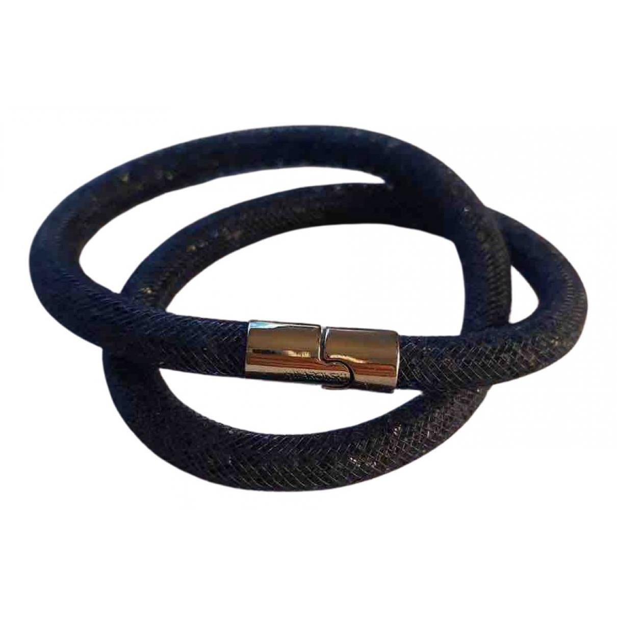 Swarovski N Blue bracelet for Women N