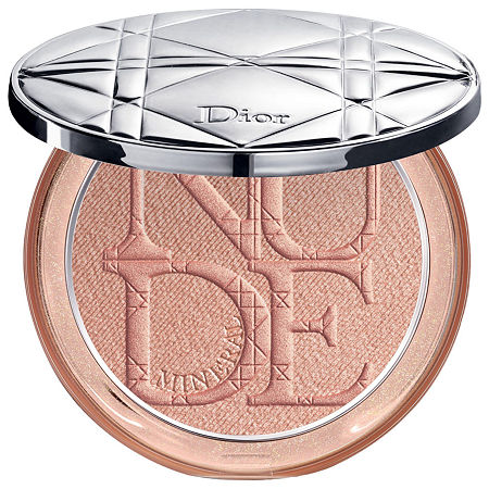 Dior Diorskin Nude Luminizer Shimmering Glow Powder, One Size , No Color Family