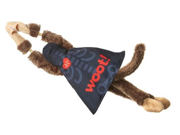 2020 Woot Screaming Monkeys