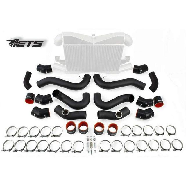 ETS Nissan GTR 08-20 Intercooler Piping Kit Boost Logic TB Greddy BOV Pipes