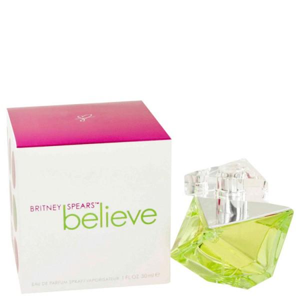 Believe - Britney Spears Eau de parfum 30 ML