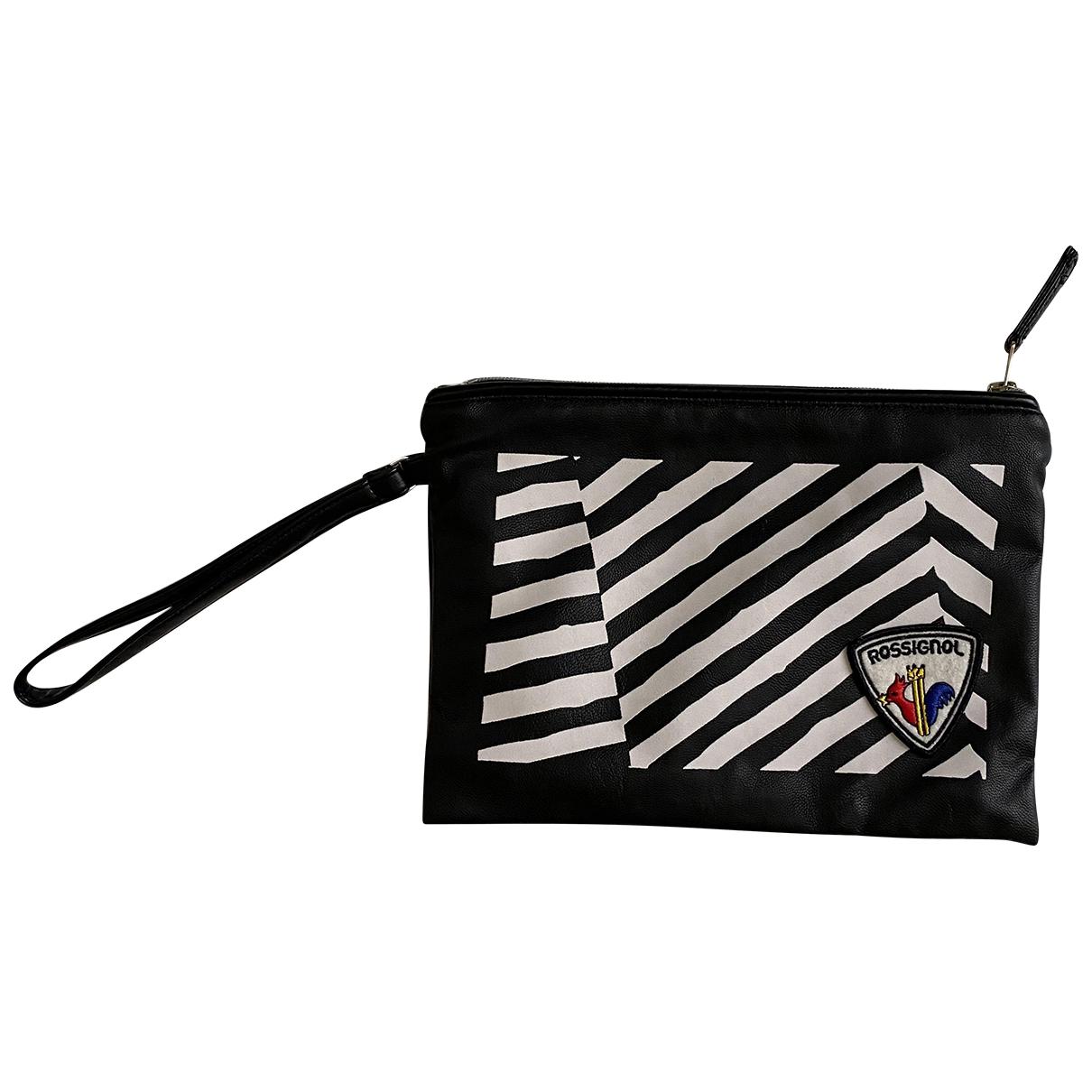 Rossignol N Black Purses, wallet & cases for Women N