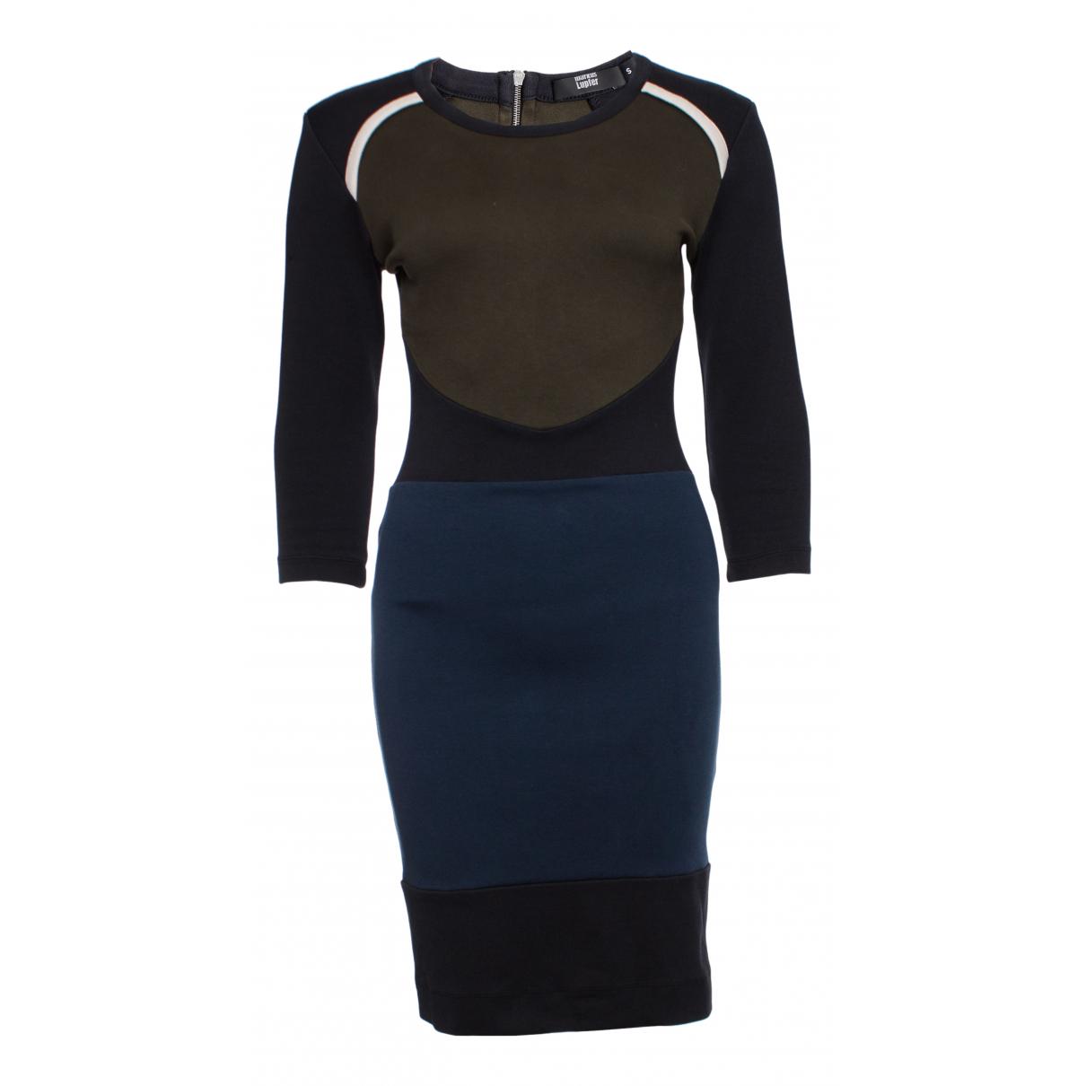 Markus Lupfer N Multicolour Cotton dress for Women S International