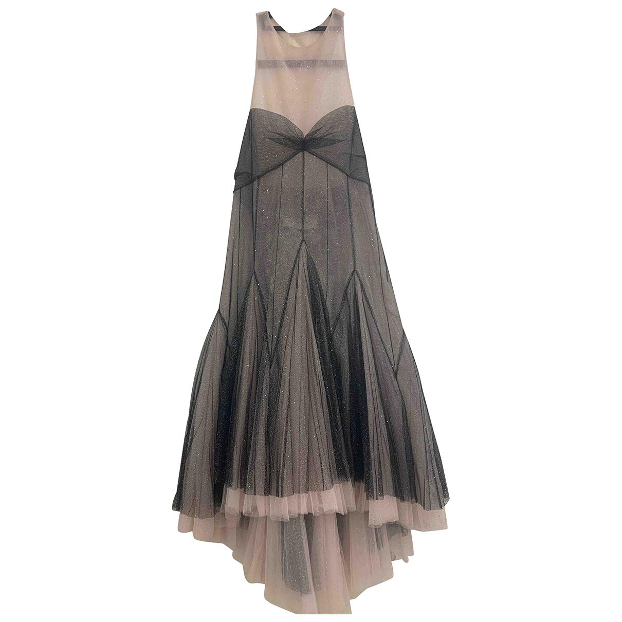 Philosophy Di Lorenzo Serafini \N Kleid in  Rosa Polyester