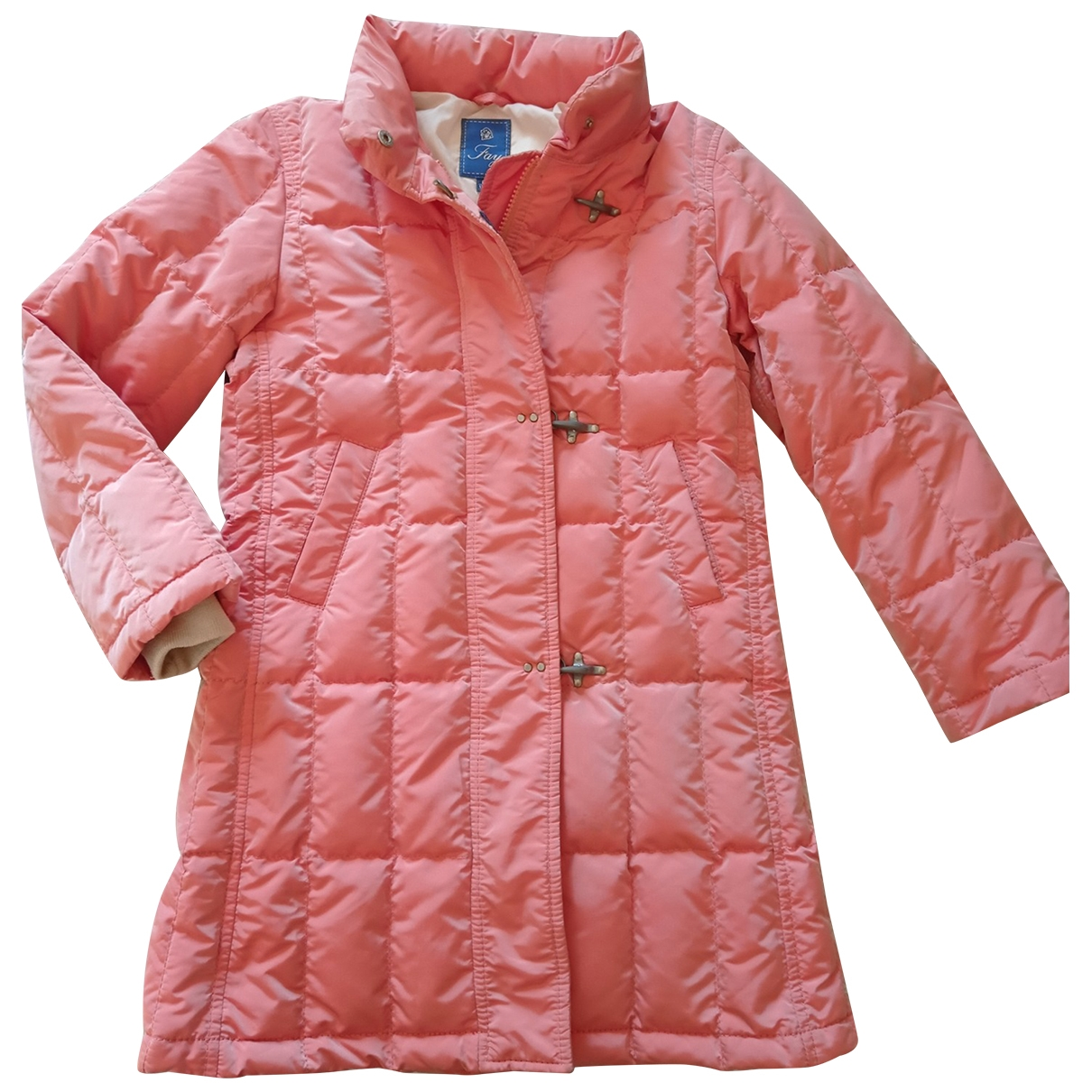 Fay \N Pink jacket & coat for Kids 8 years - up to 128cm FR