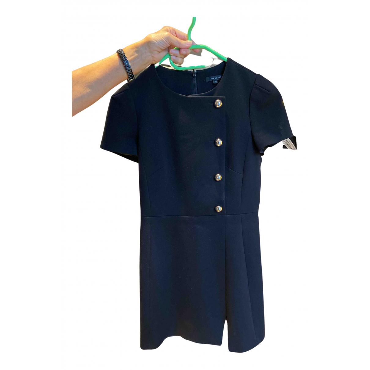 Tara Jarmon N Black dress for Women 38 FR