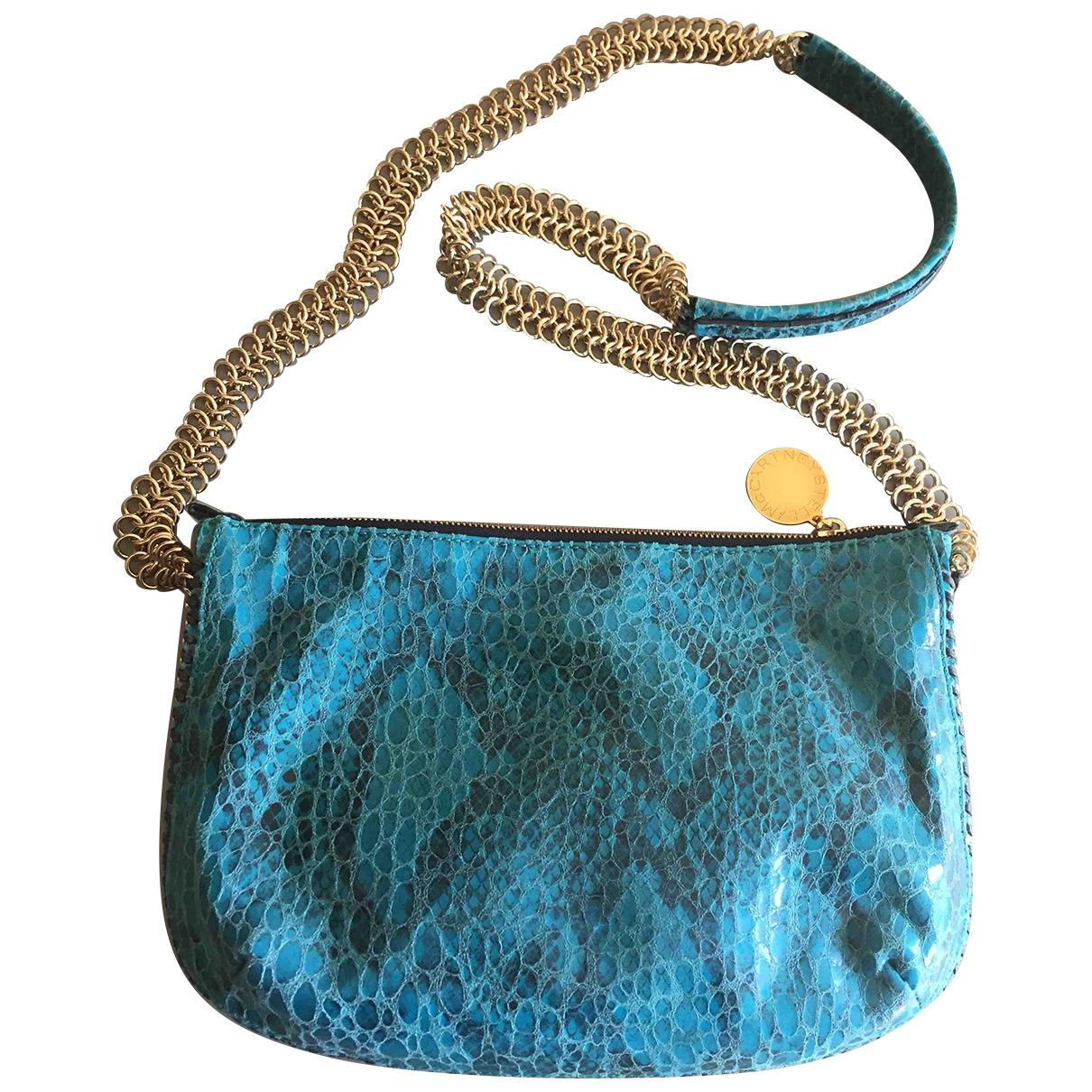 Stella Mccartney \N Turquoise handbag for Women \N