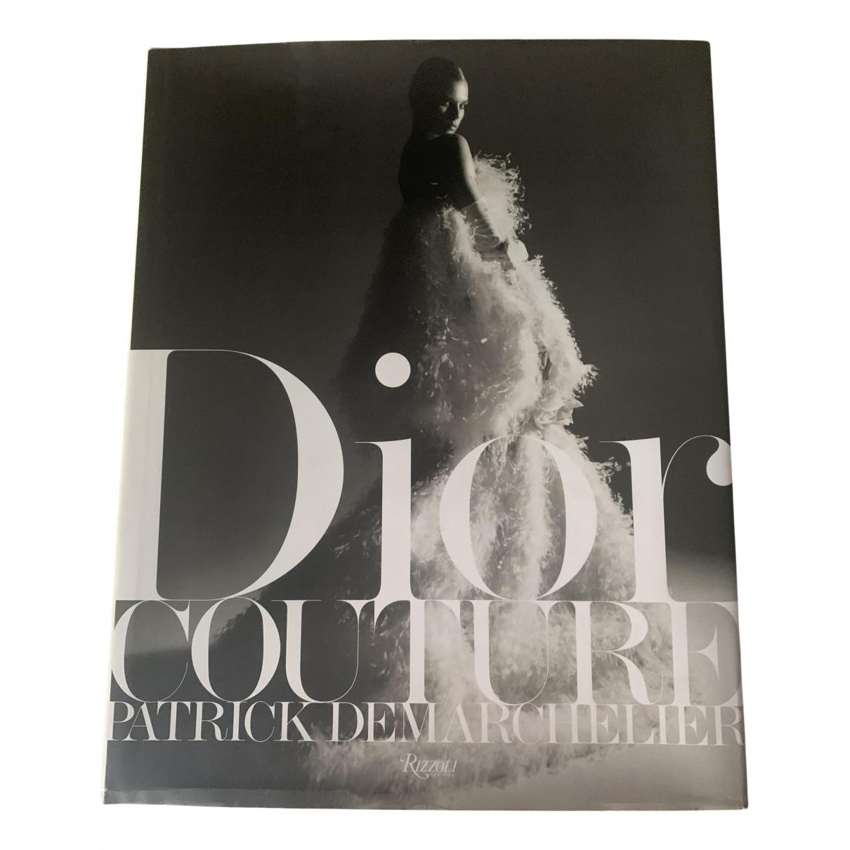 Moda Dior