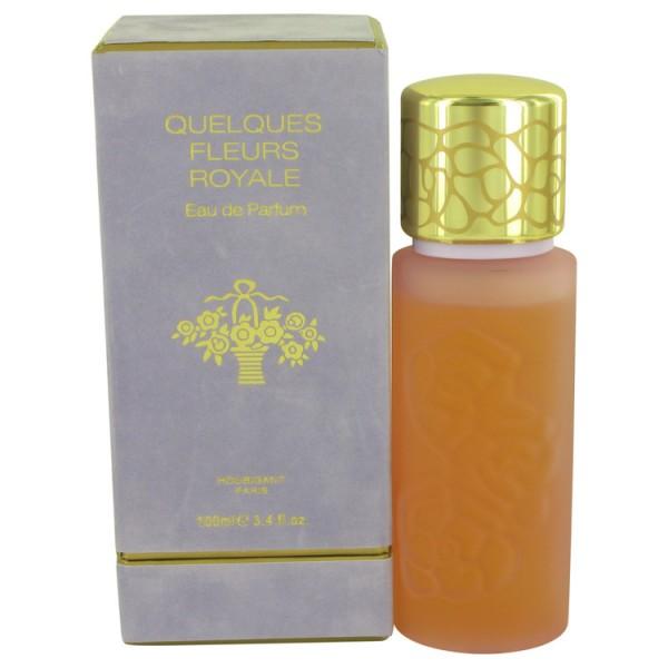 Quelques Fleurs Royale - Houbigant Eau de parfum 100 ML