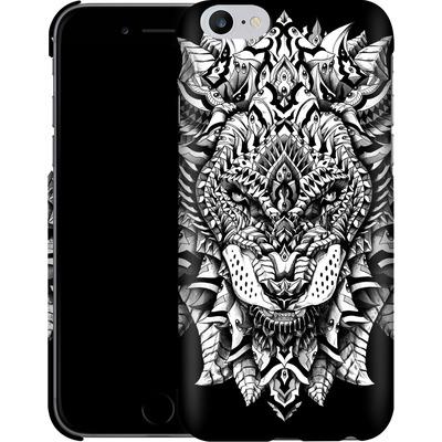 Apple iPhone 6 Plus Smartphone Huelle - Ornate Lion von BIOWORKZ