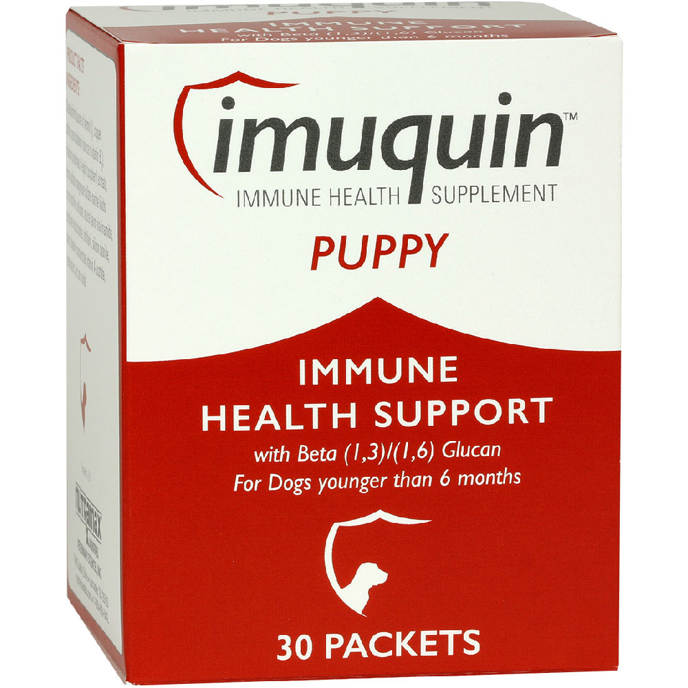 Imuquin for New Puppies (30 count)