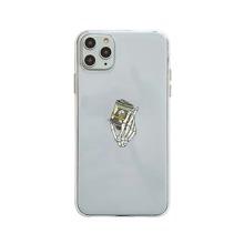 1pc Skull iPhone Case