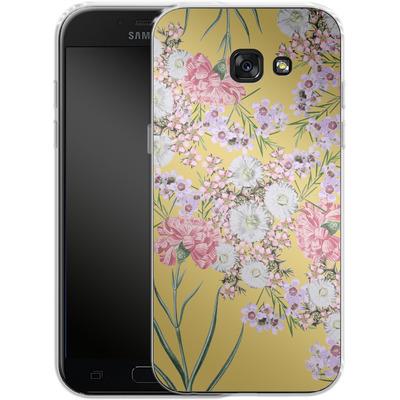 Samsung Galaxy A5 (2017) Silikon Handyhuelle - Natural Beauty von Zala Farah