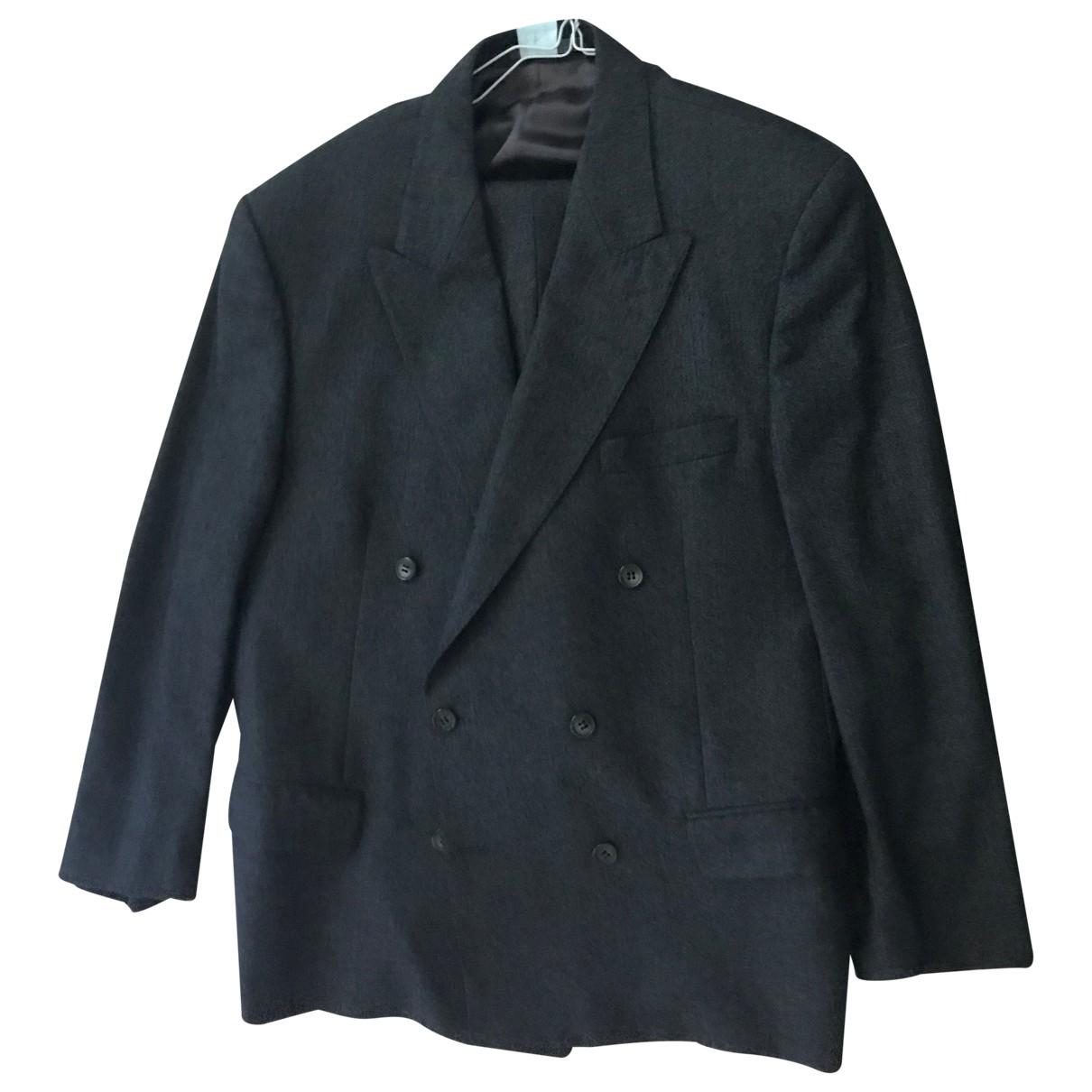 Yves Saint Laurent N Wool Suits for Men 56 FR