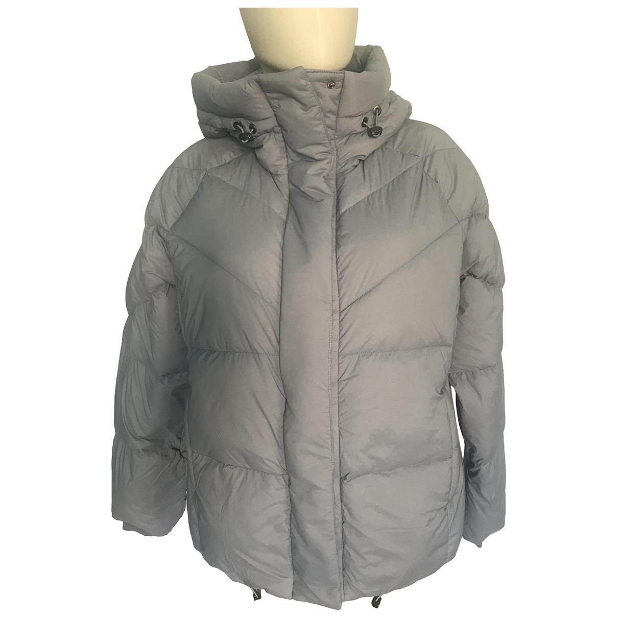 Jott N Grey jacket for Women S International