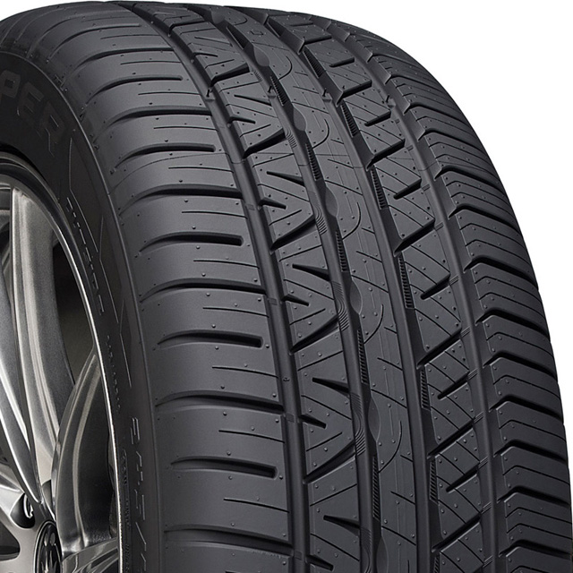 Cooper 90000026304 Zeon RS3-G1 Tire 255 /35 R19 96W XL BSW