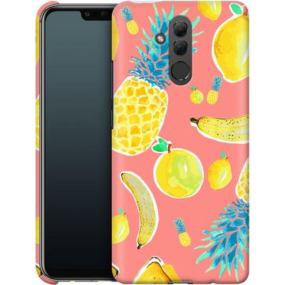 Huawei Mate 20 Lite Smartphone Huelle - Fruit Love von Mukta Lata Barua