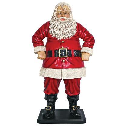 NE80088 Large Jolly Santa Claus