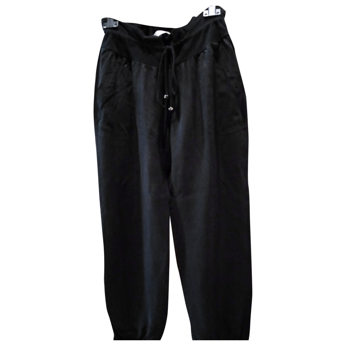 Pantalon largo Twin Set