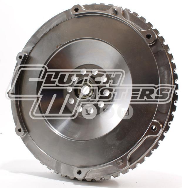 Clutch Masters FW-971-SF Steel Flywheel Porsche 987   981 Cayman S 3.4L (DFI) 09-16